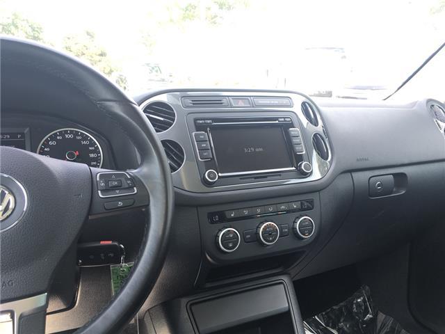 2015 Volkswagen Tiguan Comfortline (Stk: 1761W) in Oakville - Image 20 of 31