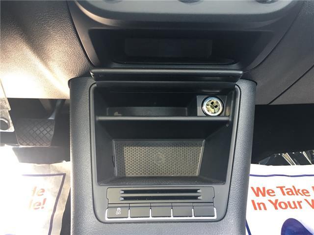2015 Volkswagen Tiguan Comfortline (Stk: 1761W) in Oakville - Image 25 of 31