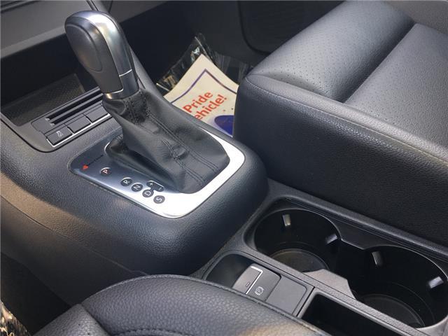 2015 Volkswagen Tiguan Comfortline (Stk: 1761W) in Oakville - Image 26 of 31