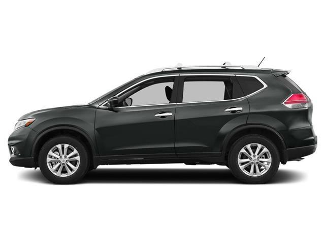 2016 Nissan Rogue S (Stk: U1567) in Toronto - Image 2 of 10