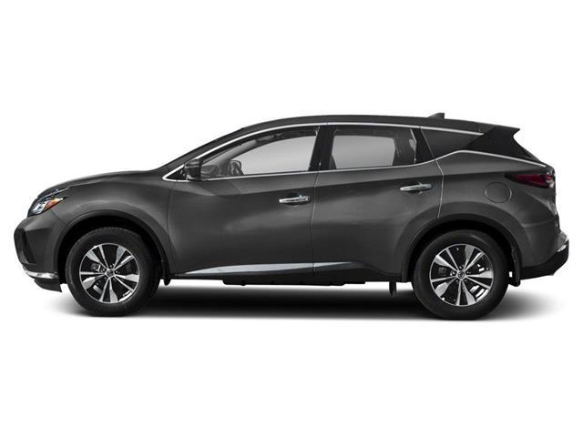 2019 Nissan Murano Platinum (Stk: L19570) in Toronto - Image 2 of 8