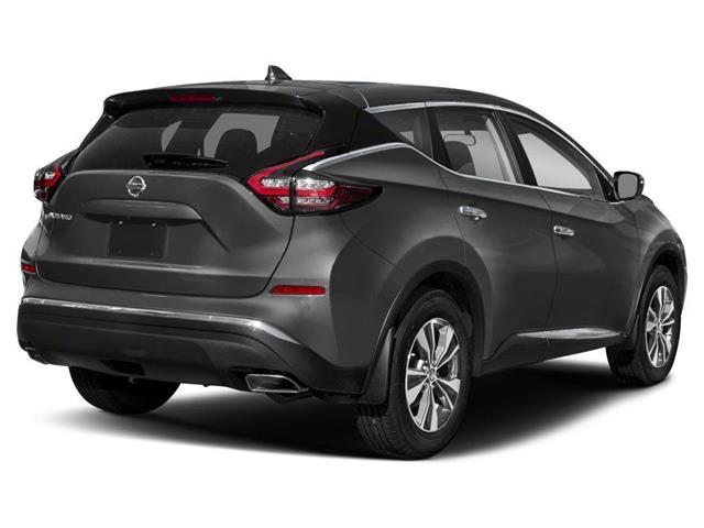2019 Nissan Murano Platinum (Stk: L19570) in Toronto - Image 3 of 8