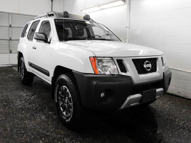 2015 Nissan Xterra S (Stk: N5-12711) in Burnaby - Image 2 of 24