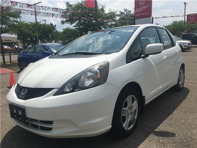 2012 Honda Fit LX (Stk: CP0194) in Mississauga - Image 1 of 17