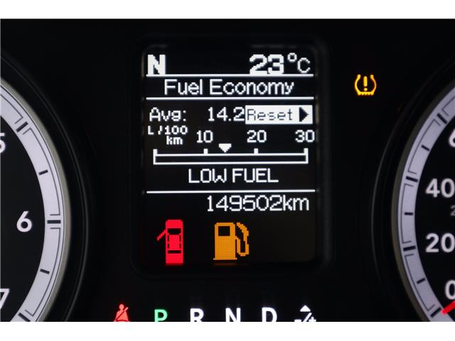 2015 RAM 1500 SLT (Stk: 19-372A) in Huntsville - Image 22 of 31