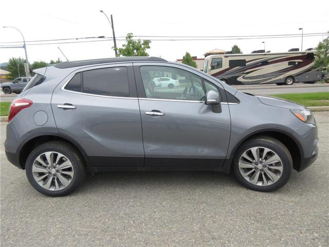 2019 Buick Encore Preferred (Stk: 4J51771) in Cranbrook - Image 6 of 25