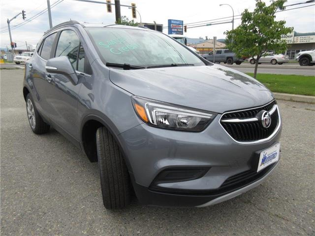2019 Buick Encore Preferred (Stk: 4J51771) in Cranbrook - Image 7 of 25