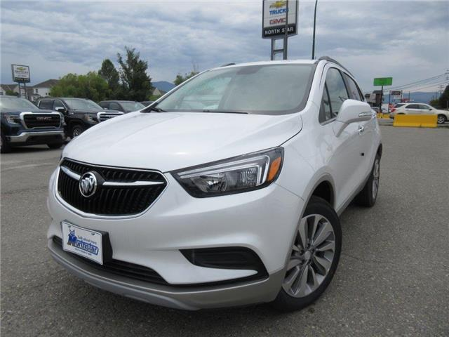 2019 Buick Encore Preferred (Stk: 4J51068) in Cranbrook - Image 1 of 24