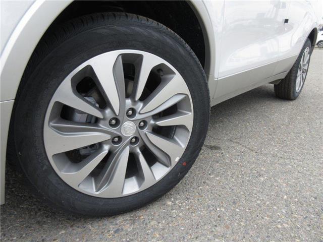 2019 Buick Encore Preferred (Stk: 4J51068) in Cranbrook - Image 9 of 24