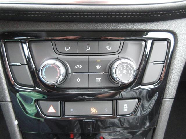 2019 Buick Encore Preferred (Stk: 4J51068) in Cranbrook - Image 20 of 24