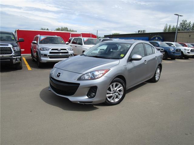 2013 Mazda Mazda3 GS-SKY (Stk: 1991881) in Moose Jaw - Image 1 of 30