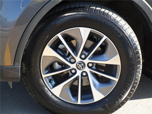 2016 Toyota RAV4 Hybrid XLE (Stk: 1991951) in Moose Jaw - Image 2 of 36