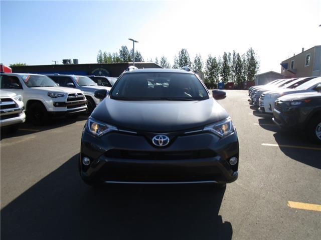2016 Toyota RAV4 Hybrid XLE (Stk: 1991951) in Moose Jaw - Image 11 of 36
