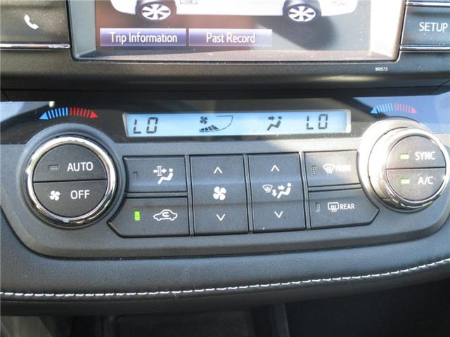 2016 Toyota RAV4 Hybrid XLE (Stk: 1991951) in Moose Jaw - Image 23 of 36