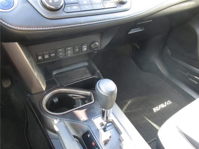 2016 Toyota RAV4 Hybrid XLE (Stk: 1991951) in Moose Jaw - Image 26 of 36
