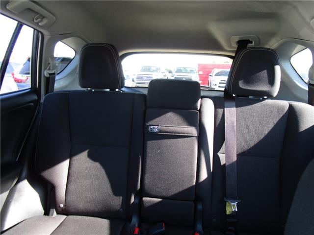 2016 Toyota RAV4 Hybrid XLE (Stk: 1991951) in Moose Jaw - Image 29 of 36