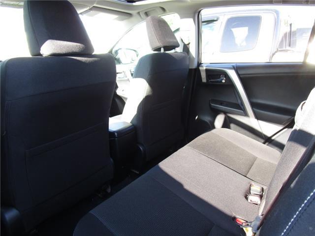 2016 Toyota RAV4 Hybrid XLE (Stk: 1991951) in Moose Jaw - Image 30 of 36