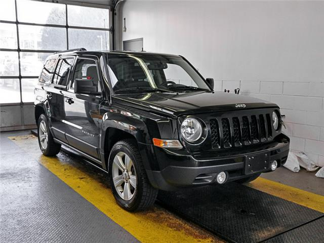 2014 Jeep Patriot Sport/North (Stk: X-6114-1) in Burnaby - Image 2 of 22