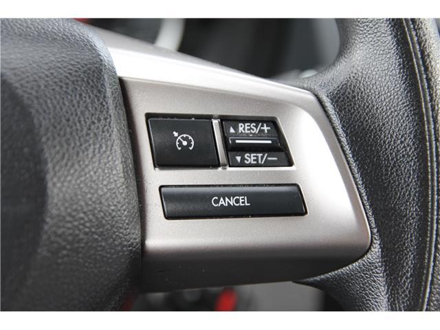 2015 Subaru Forester 2.5i (Stk: 1906254) in Waterloo - Image 14 of 25