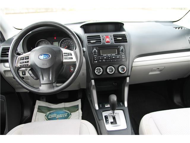 2015 Subaru Forester 2.5i (Stk: 1906254) in Waterloo - Image 10 of 25