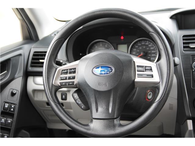 2015 Subaru Forester 2.5i (Stk: 1906254) in Waterloo - Image 11 of 25