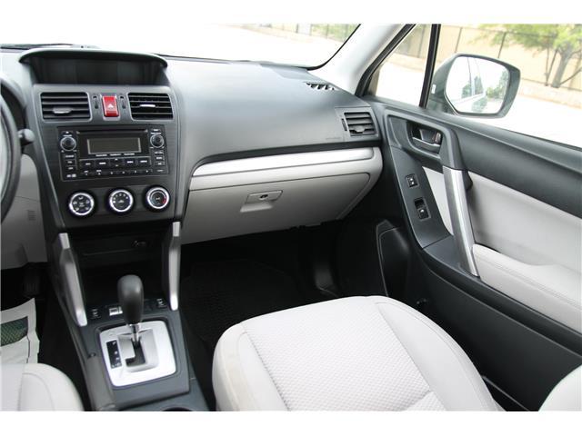 2015 Subaru Forester 2.5i (Stk: 1906254) in Waterloo - Image 16 of 25