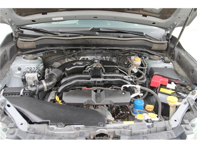 2015 Subaru Forester 2.5i (Stk: 1906254) in Waterloo - Image 24 of 25