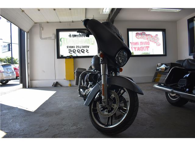 2016 Harley-Davidson FL- STREET GLIDE  (Stk: P36768) in Saskatoon - Image 6 of 7