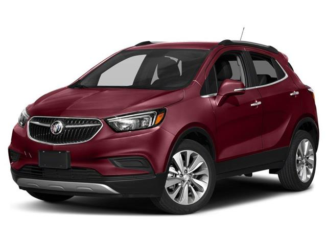 2019 Buick Encore Preferred (Stk: 44268) in Strathroy - Image 1 of 9