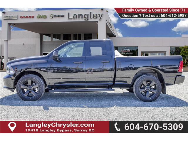2019 RAM 1500 Classic ST (Stk: K627519) in Surrey - Image 4 of 25