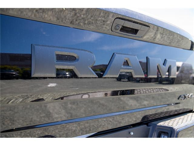 2019 RAM 1500 Classic ST (Stk: K627519) in Surrey - Image 7 of 25