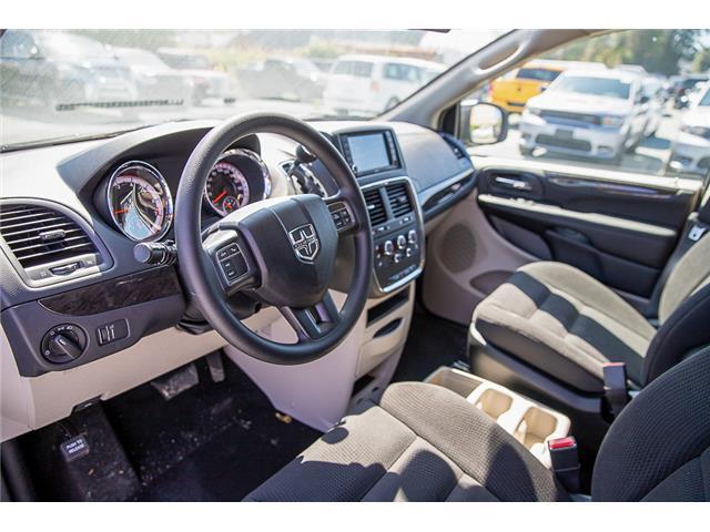 2019 Dodge Grand Caravan CVP/SXT (Stk: K630465) in Surrey - Image 9 of 24