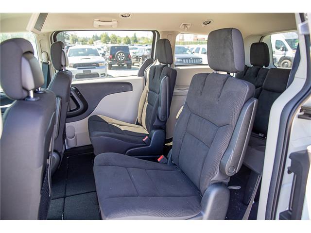 2019 Dodge Grand Caravan CVP/SXT (Stk: K630465) in Surrey - Image 11 of 24