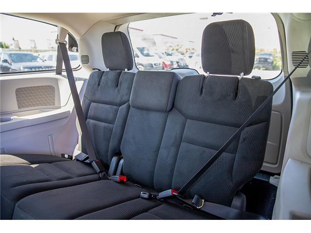2019 Dodge Grand Caravan CVP/SXT (Stk: K630465) in Surrey - Image 12 of 24