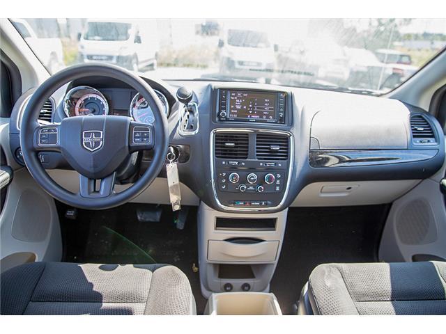 2019 Dodge Grand Caravan CVP/SXT (Stk: K630465) in Surrey - Image 14 of 24