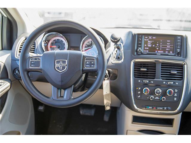 2019 Dodge Grand Caravan CVP/SXT (Stk: K630465) in Surrey - Image 15 of 24