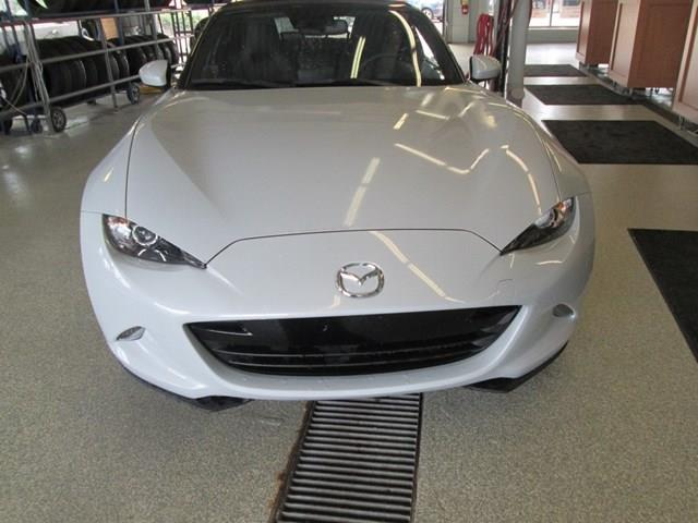 2017 Mazda MX-5 GT (Stk: 18953) in Gloucester - Image 8 of 14