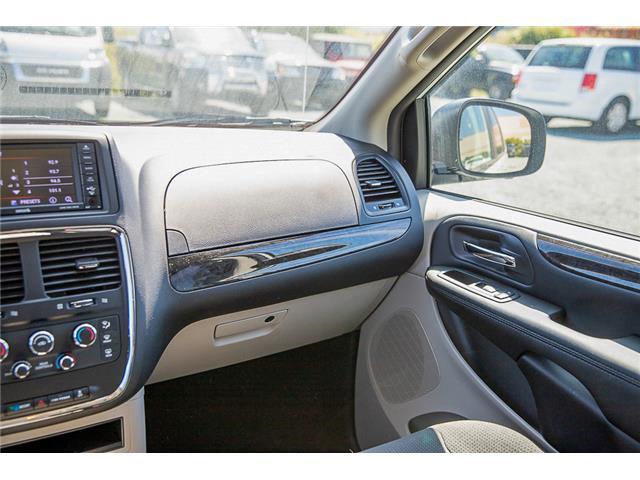 2019 Dodge Grand Caravan CVP/SXT (Stk: K630465) in Surrey - Image 16 of 24
