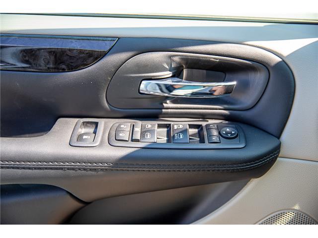 2019 Dodge Grand Caravan CVP/SXT (Stk: K630465) in Surrey - Image 17 of 24