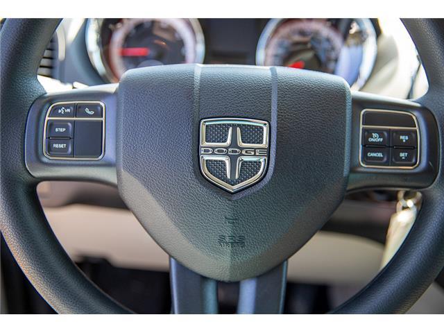 2019 Dodge Grand Caravan CVP/SXT (Stk: K630465) in Surrey - Image 18 of 24