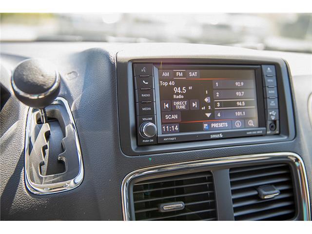 2019 Dodge Grand Caravan CVP/SXT (Stk: K630465) in Surrey - Image 20 of 24