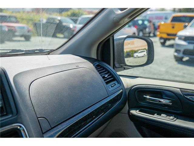 2019 Dodge Grand Caravan CVP/SXT (Stk: K630465) in Surrey - Image 23 of 24