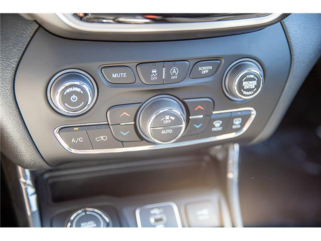 2019 Jeep Cherokee Limited (Stk: K450356) in Surrey - Image 23 of 26