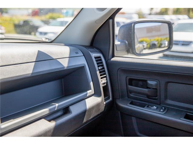 2019 RAM 1500 Classic ST (Stk: K627519) in Surrey - Image 24 of 25