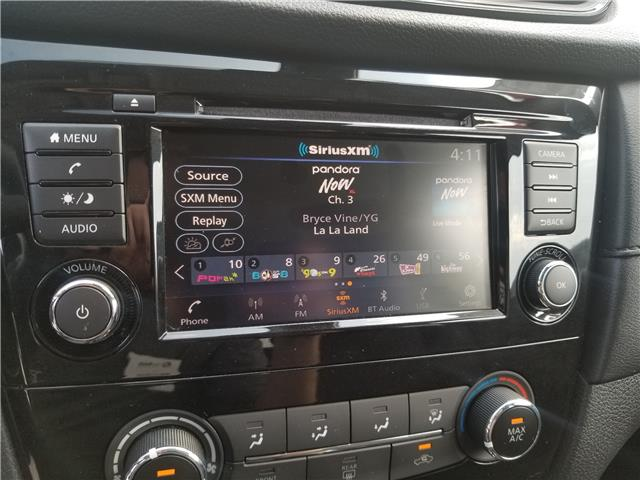 2019 Nissan Rogue SV (Stk: N13397) in Newmarket - Image 24 of 27