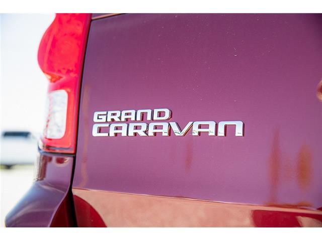 2019 Dodge Grand Caravan CVP/SXT (Stk: K700396) in Surrey - Image 6 of 25