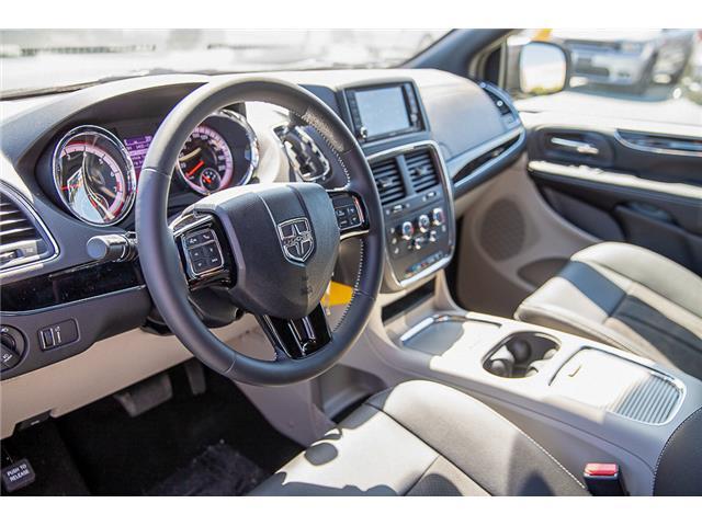 2019 Dodge Grand Caravan CVP/SXT (Stk: K700396) in Surrey - Image 9 of 25