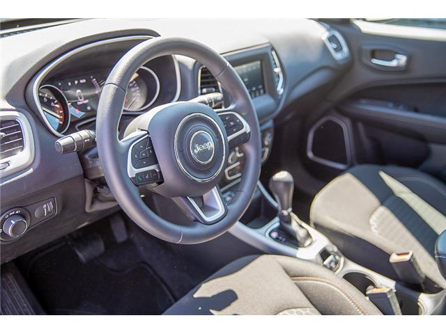 2019 Jeep Compass Sport (Stk: K762767) in Surrey - Image 8 of 24