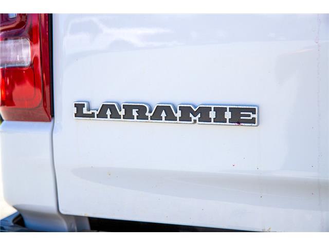 2019 RAM 1500 Laramie (Stk: K856982) in Surrey - Image 7 of 28