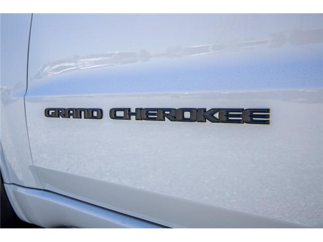 2019 Jeep Grand Cherokee Laredo (Stk: K823478) in Surrey - Image 8 of 25